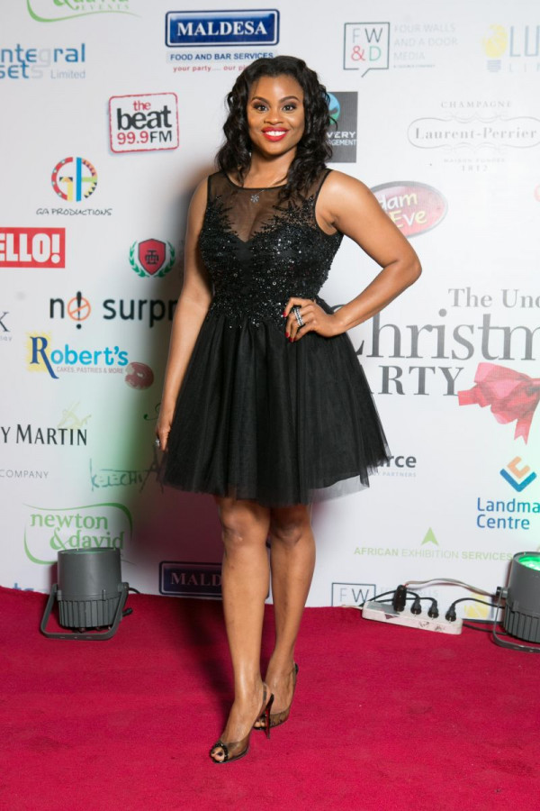 The Unofficial Christmas Party - Bellanaija - January2015119