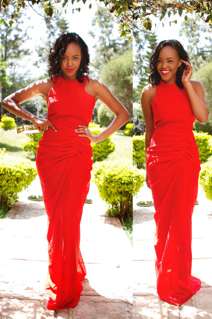 This is Ess New Year Glam Style - Bellanaija - January2015001