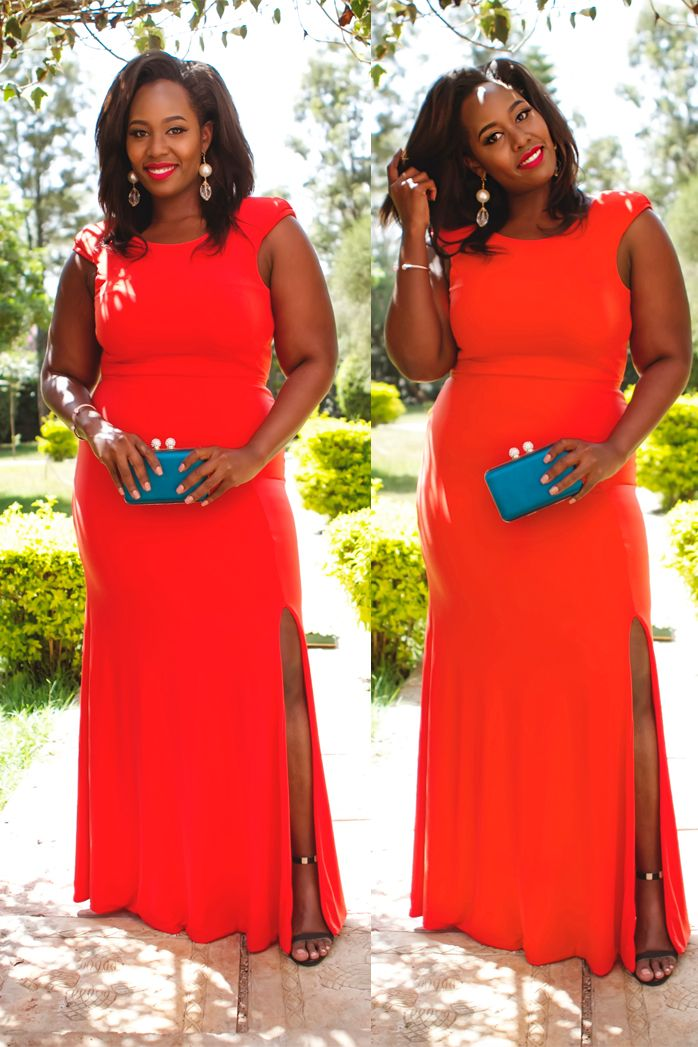 This is Ess New Year Glam Style - Bellanaija - January2015002