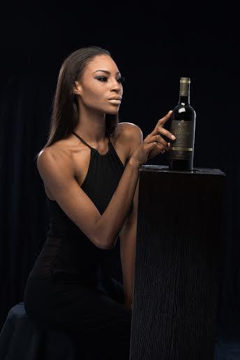 Torres Gran Coronas Wine Campaign Shoot with Kelechi Amadi-Obi - BellaNaija - January 20150011