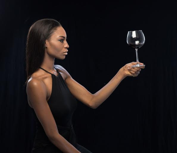 Torres Gran Coronas Wine Campaign Shoot with Kelechi Amadi-Obi - BellaNaija - January 20150012