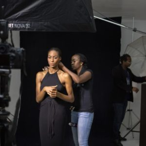 Torres Gran Coronas Wine Campaign Shoot with Kelechi Amadi-Obi - BellaNaija - January 2015009