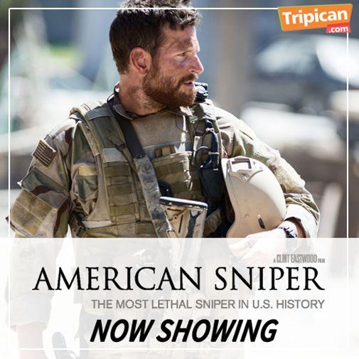 American sniper movie release date