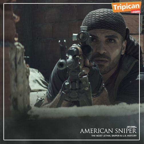 Tripican.com presents American Sniper - BellaNaija - Janiary 2015006