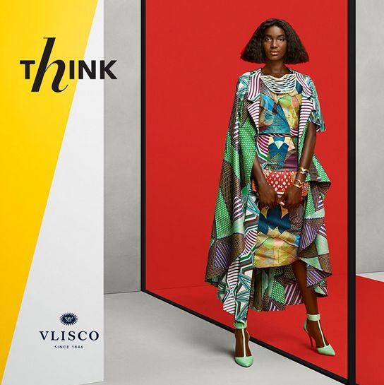 Vlisco Think Collection Lookbook - BellaNaija - Janaury20150013