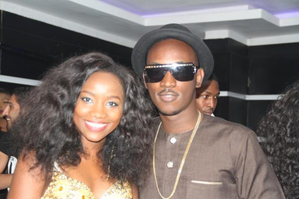 Winner, Nigerian Idol Season 4, Evelle and Etisalat Brand Ambassador, Dammy Krane