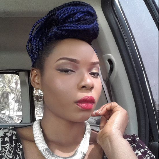 Yemi Alade - BellaNaija - January2015002