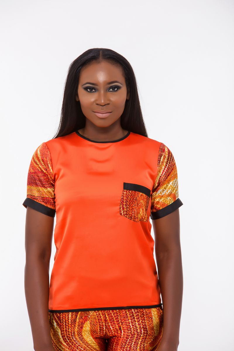 Yetunde Dania Debuts Ready to Wear Collection Lookbook - Bellanaija - January2015001 (10)