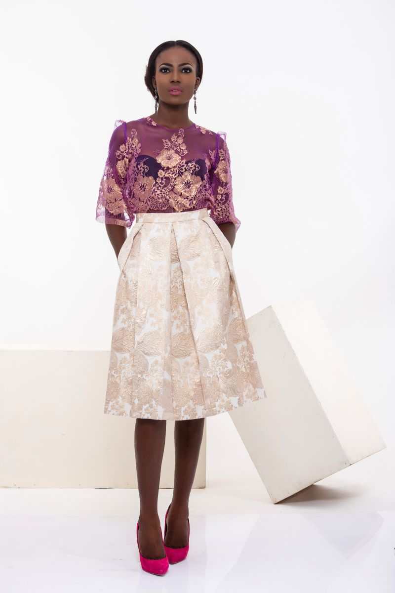 Yetunde Dania Debuts Ready to Wear Collection Lookbook - Bellanaija - January2015001 (12)