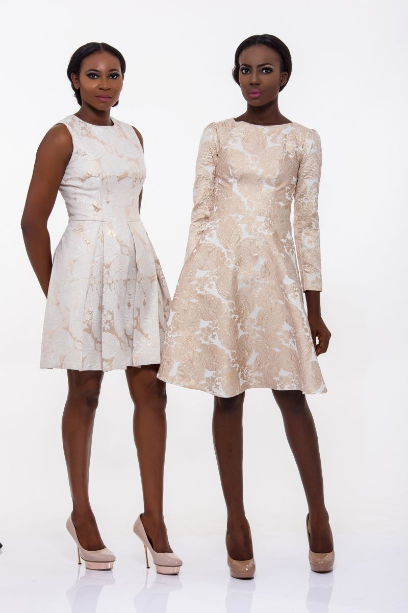 Yetunde Dania Debuts Ready to Wear Collection Lookbook - Bellanaija - January2015001 (14)