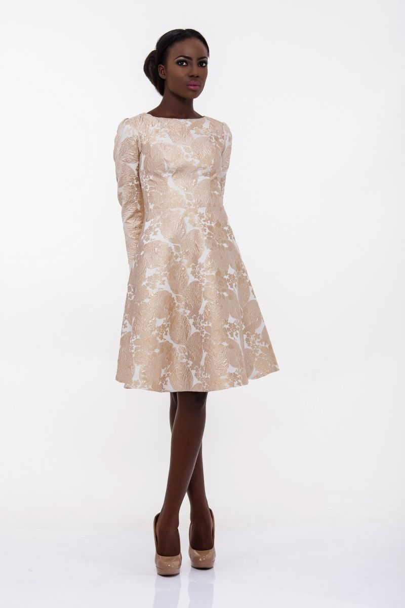 Yetunde Dania Debuts Ready to Wear Collection Lookbook - Bellanaija - January2015001 (15)