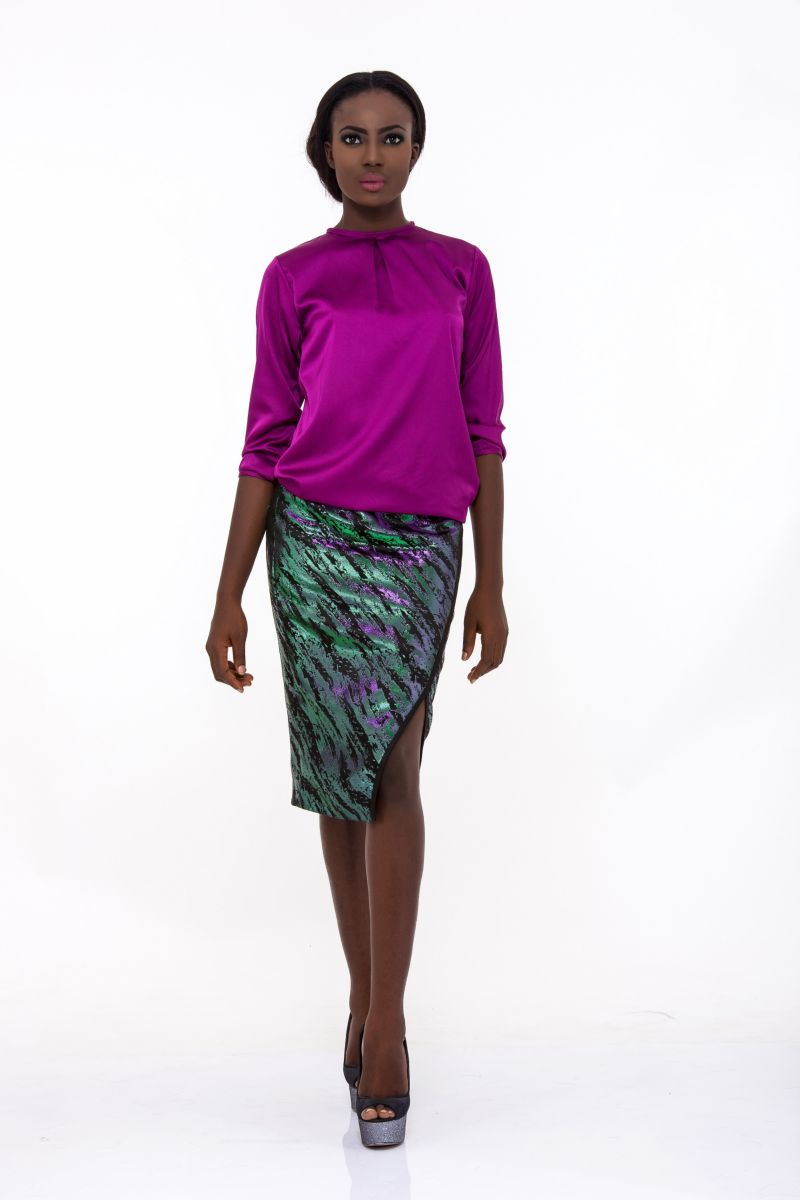 Yetunde Dania Debuts Ready to Wear Collection Lookbook - Bellanaija - January2015001 (18)