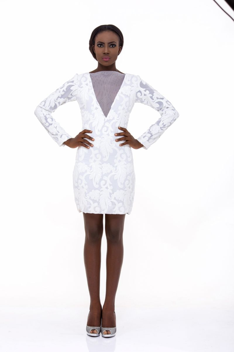 Yetunde Dania Debuts Ready to Wear Collection Lookbook - Bellanaija - January2015001 (19)