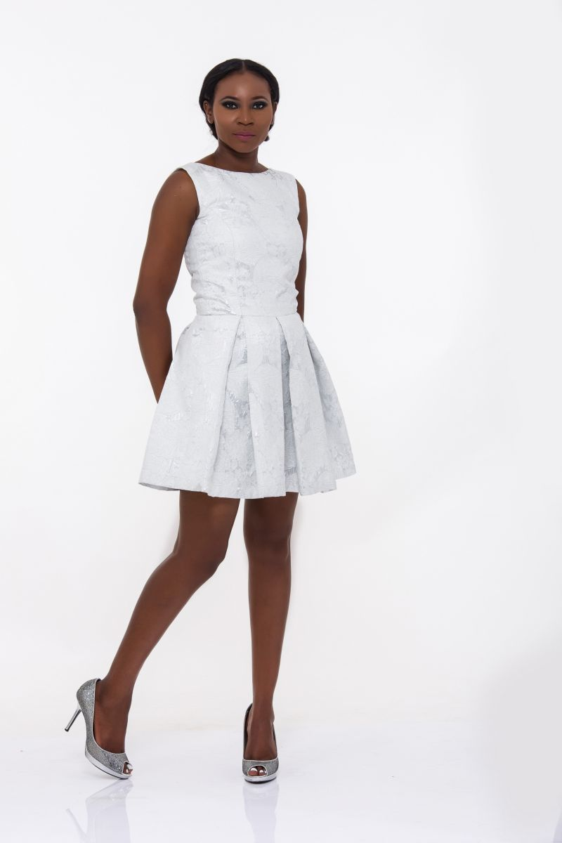 Yetunde Dania Debuts Ready to Wear Collection Lookbook - Bellanaija - January2015001 (2)