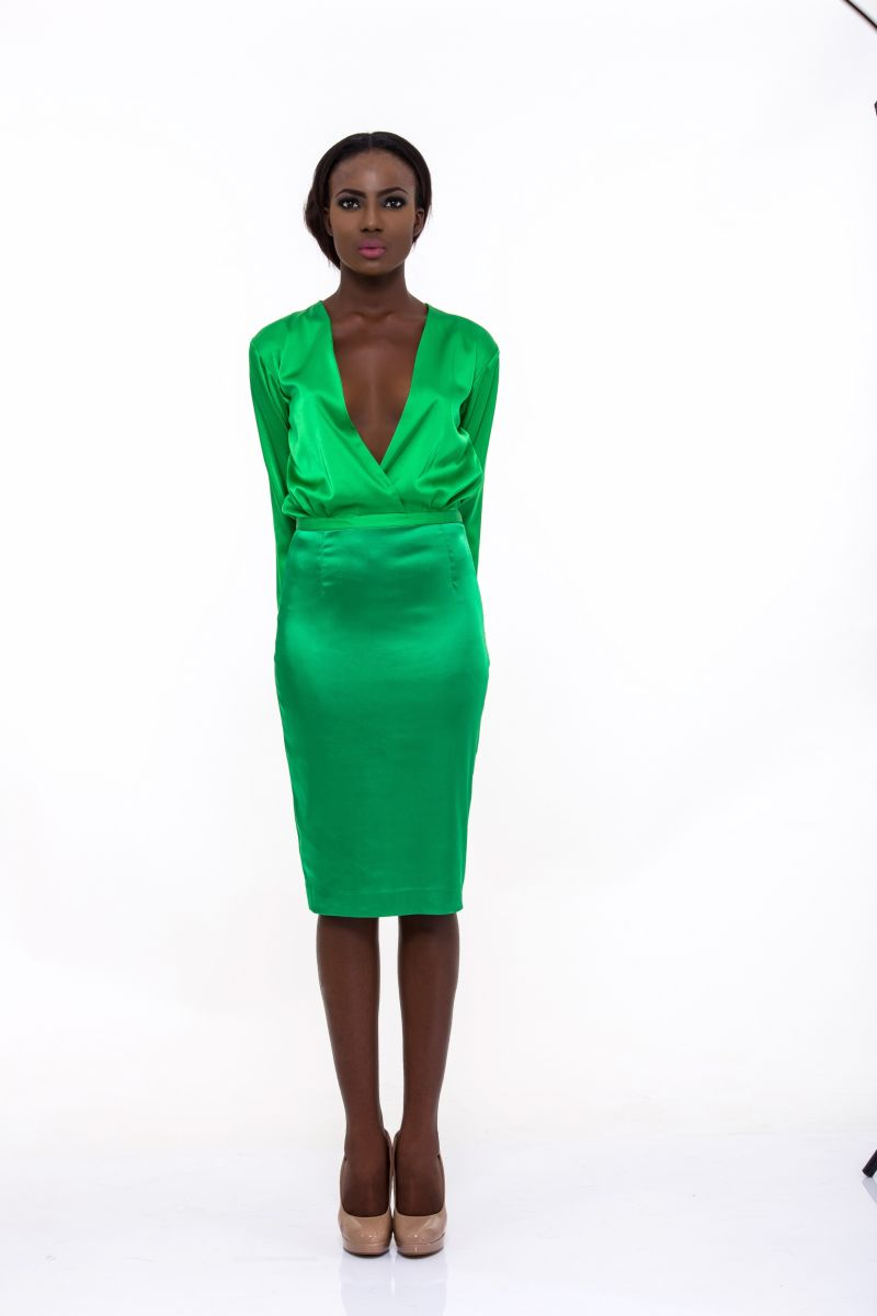 Yetunde Dania Debuts Ready to Wear Collection Lookbook - Bellanaija - January2015001 (6)