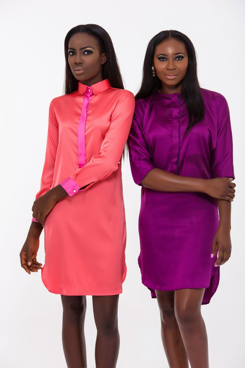 Yetunde Dania Debuts Ready to Wear Collection Lookbook - Bellanaija - January2015001 (8)