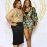 Yetunde Dania Opens Lagos Store - BellaNaija - January 2014