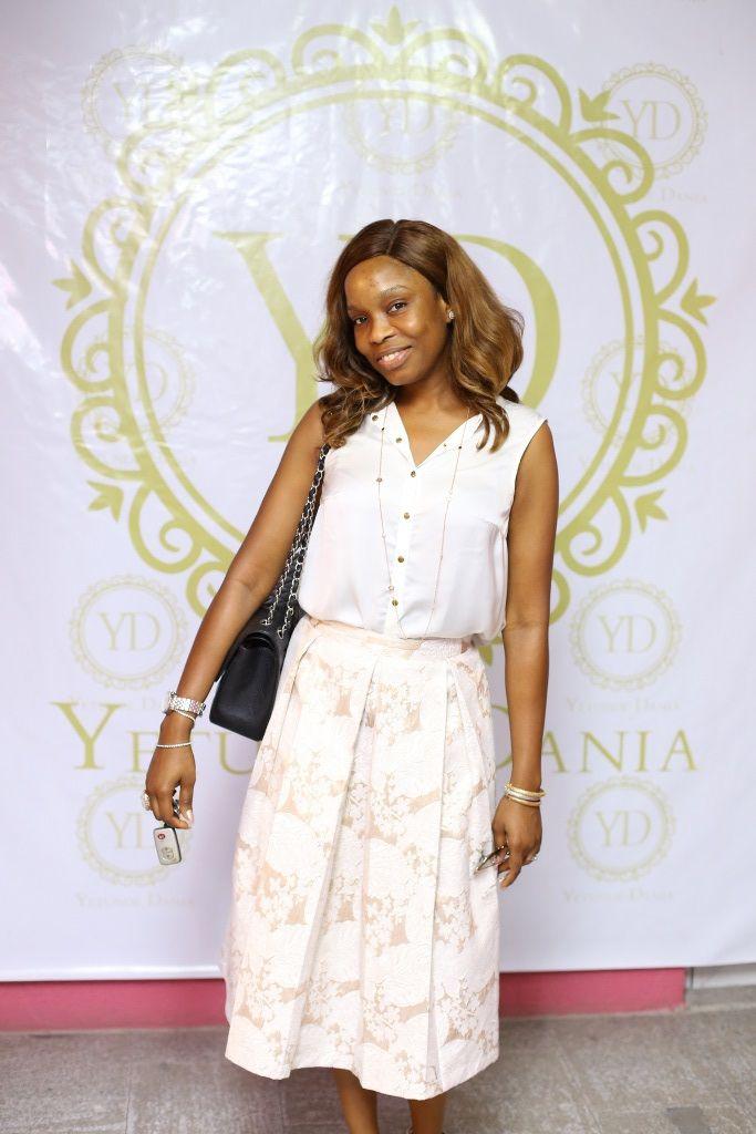 Bernice Olasoju