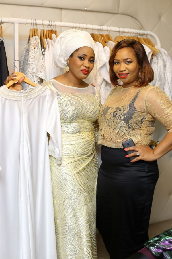 Yetunde Dania Opens Lagos Store - Bellanaija - January2015009