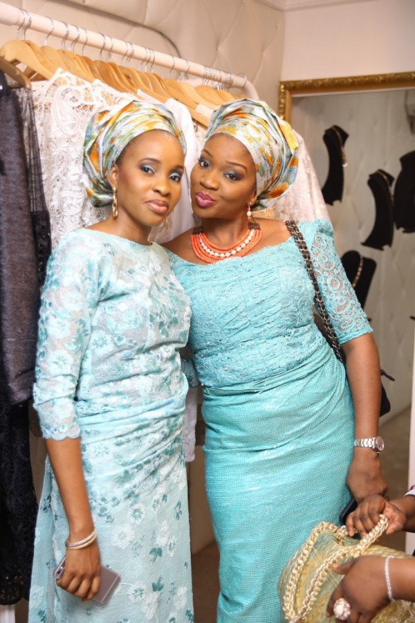 Yetunde Dania Opens Lagos Store - Bellanaija - January2015010