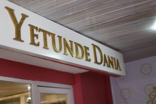 Yetunde Dania Opens Lagos Store - Bellanaija - January2015018