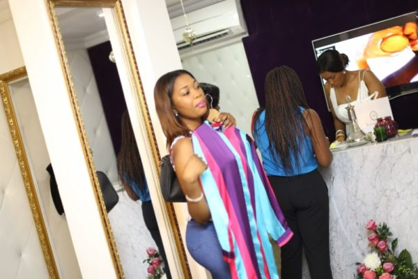 Yetunde Dania Opens Lagos Store - Bellanaija - January2015020