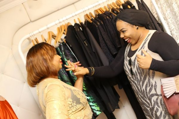 Yetunde Dania Opens Lagos Store - Bellanaija - January2015021
