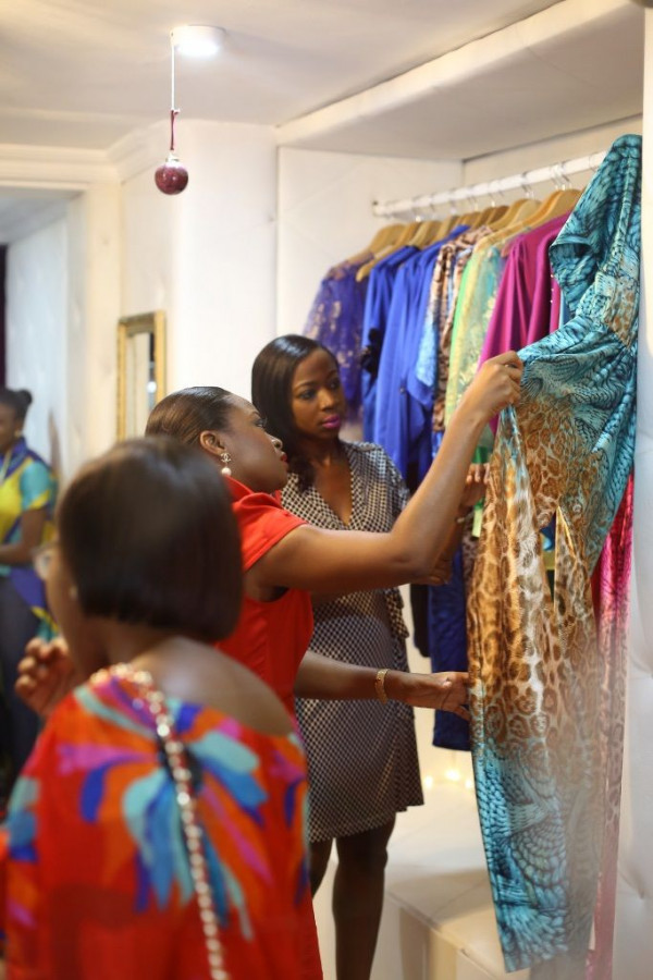 Yetunde Dania Opens Lagos Store - Bellanaija - January2015024