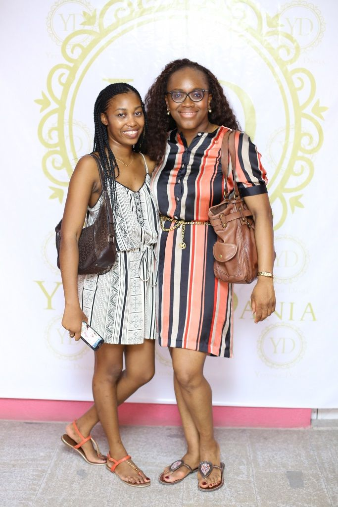 Yetunde Dania Opens Lagos Store - Bellanaija - January2015026