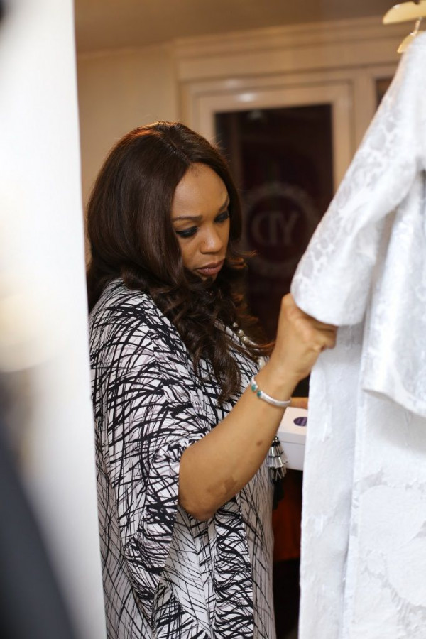 Yetunde Dania Opens Lagos Store - Bellanaija - January2015027