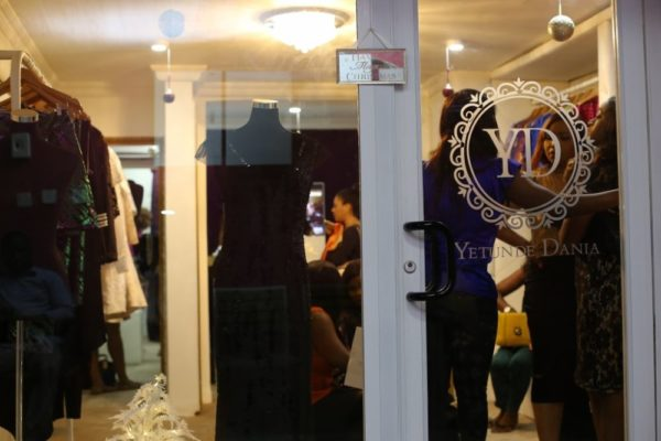 Yetunde Dania Opens Lagos Store - Bellanaija - January2015030