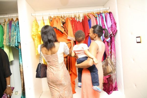 Yetunde Dania Opens Lagos Store - Bellanaija - January2015031