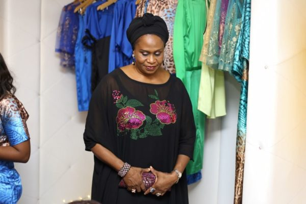 Yetunde Dania Opens Lagos Store - Bellanaija - January2015052