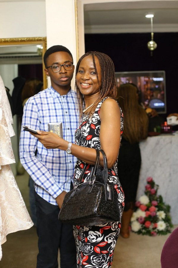 Yetunde Dania Opens Lagos Store - Bellanaija - January2015053