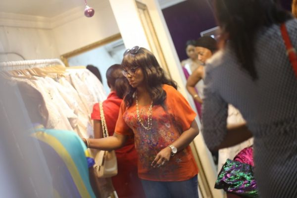 Yetunde Dania Opens Lagos Store - Bellanaija - January2015056