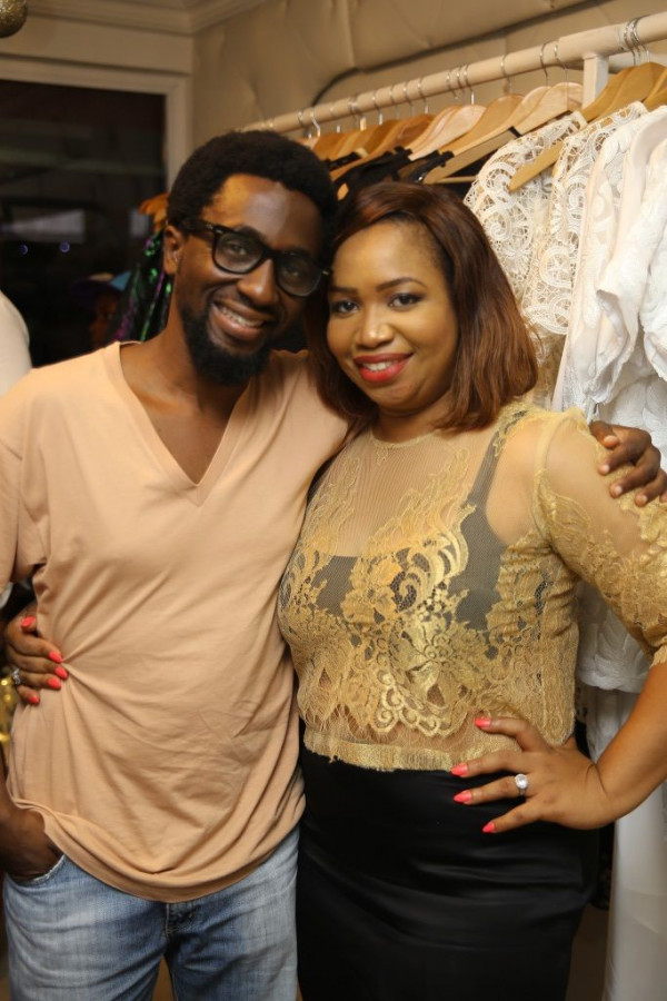 Yetunde Dania Opens Lagos Store - Bellanaija - January2015060