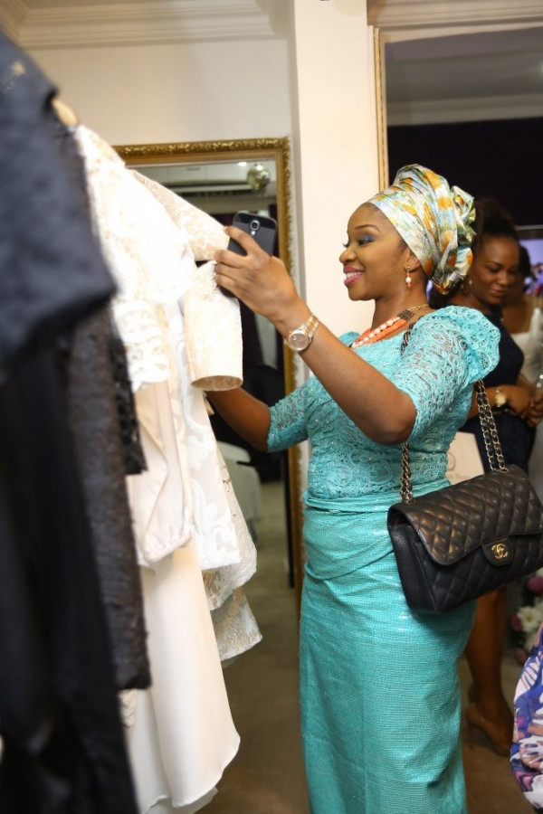 Yetunde Dania Opens Lagos Store - Bellanaija - January2015061