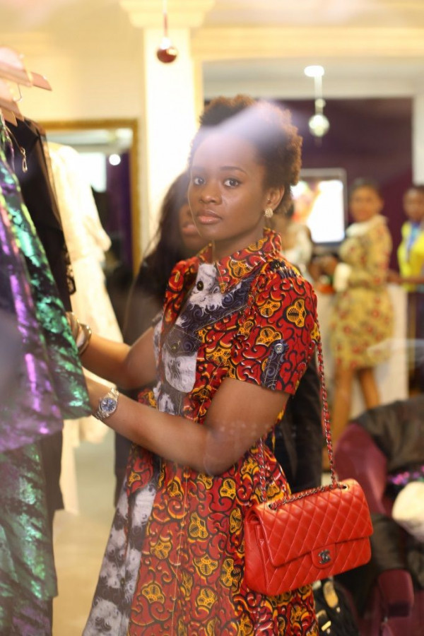 Yetunde Dania Opens Lagos Store - Bellanaija - January2015067