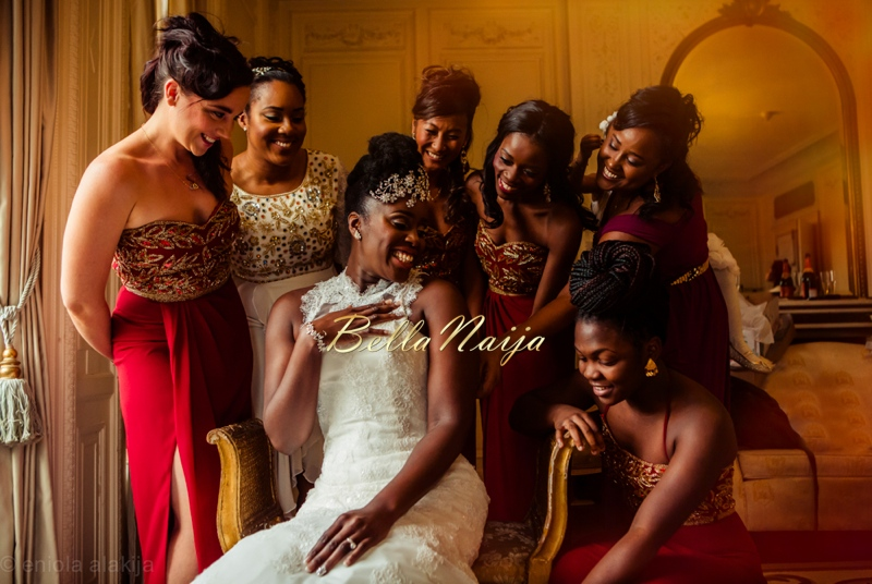 Yetunde & Umar | UK Nigerian Wedding | Eniola Alakija Photography | BellaNaija January 2015 0.ENI_0843-789a