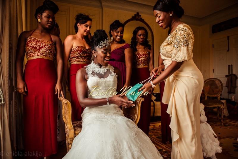 Yetunde Umar Uk Nigerian Wedding Eniola Alakija Photography Bellanaija January 2017 0