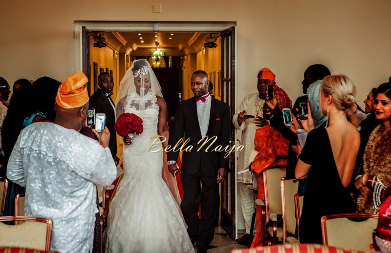 Yetunde & Umar | UK Nigerian Wedding | Eniola Alakija Photography | BellaNaija January 2015 0.ENI_1057-1002