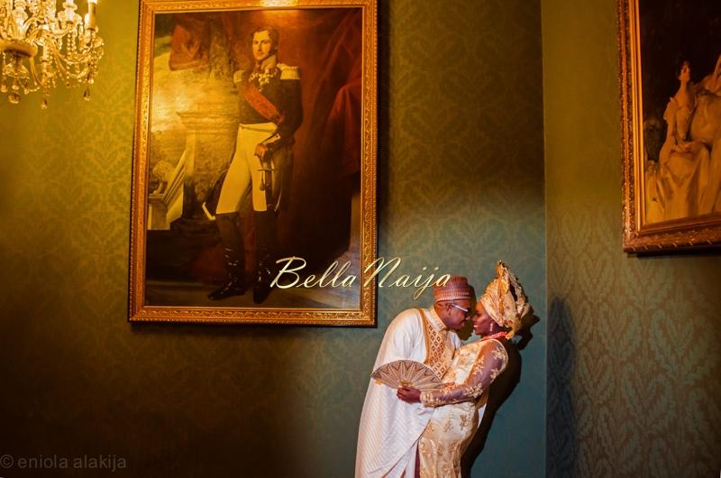 Yetunde & Umar | UK Nigerian Wedding | Eniola Alakija Photography | BellaNaija January 2015 0.ENI_2708-2633fghgf