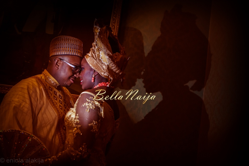 Yetunde & Umar | UK Nigerian Wedding | Eniola Alakija Photography | BellaNaija January 2015 0.ENI_2749-2675jhn