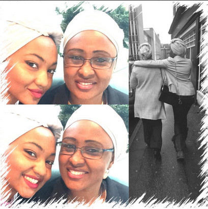 Zahra Buhari 3