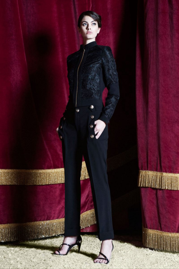 Zuhair Murad Pre-Fall 2015 Collection - Bellanaija - January2015008