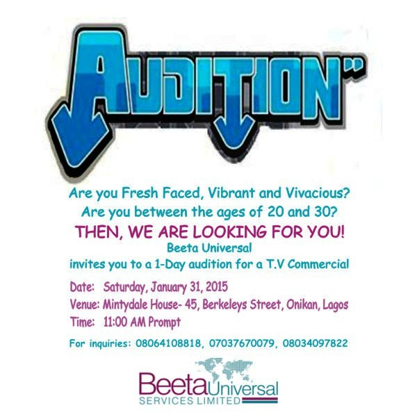 audition option 4-1