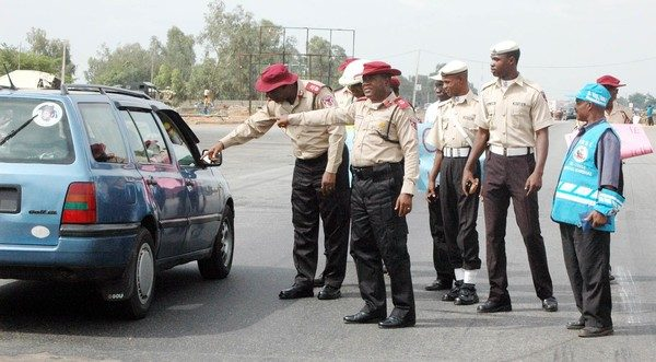 Abia Lawmaker orders Police to shoot FRSC Officials for stopping Wife's Vehicle