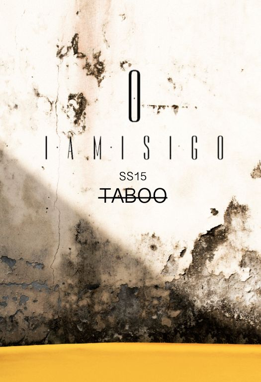 iamISIGO Taboo Collection - Bellanaija - January2015024