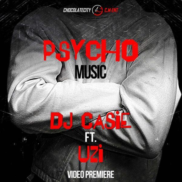 pyscho music 1