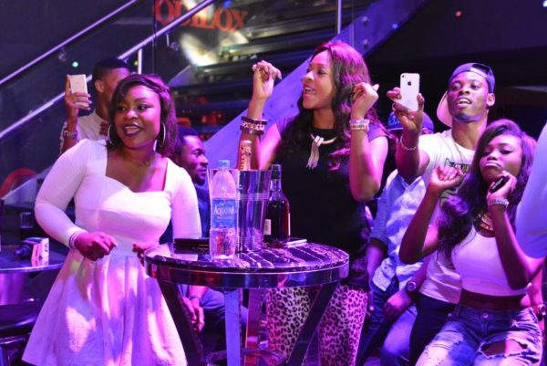 04 SEYI SHAY ONLU AUDIENCE INTERACTION